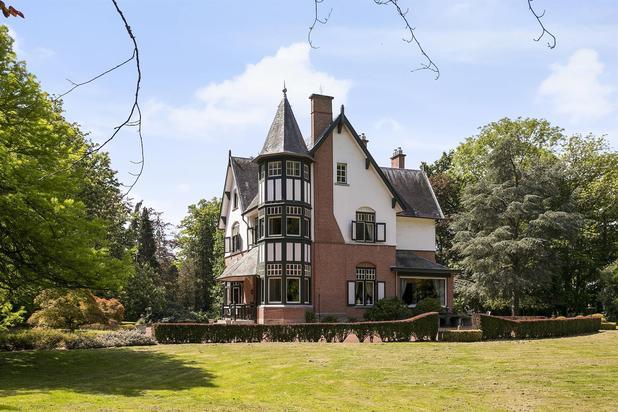 Buitengewoon cottage landhuis in regio Leuven - Herent