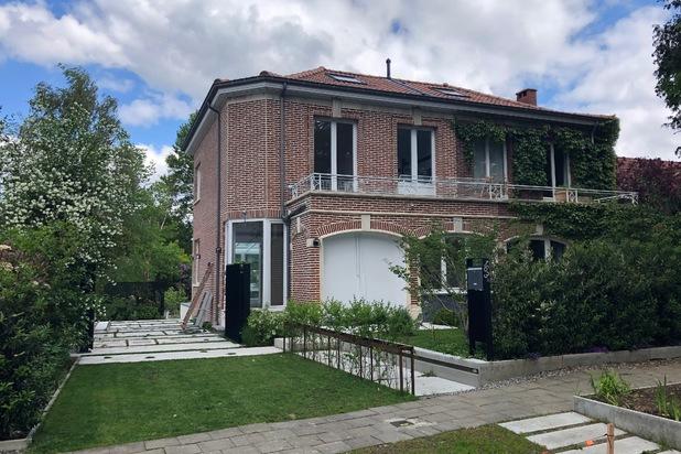 Maison sur Uccle - Quartier du Prince d'Orange