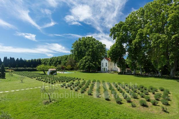 Villa te koop in Saint-Andiol met referentie 19501714886