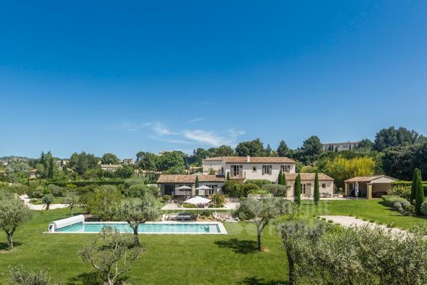 Villa te koop in Maussane-les-Alpilles met referentie 19401715750
