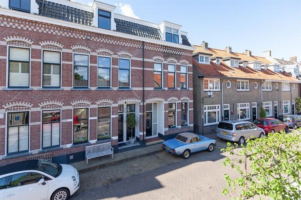 Historisch gebouw te koop in NAARDEN met referentie 19101515055