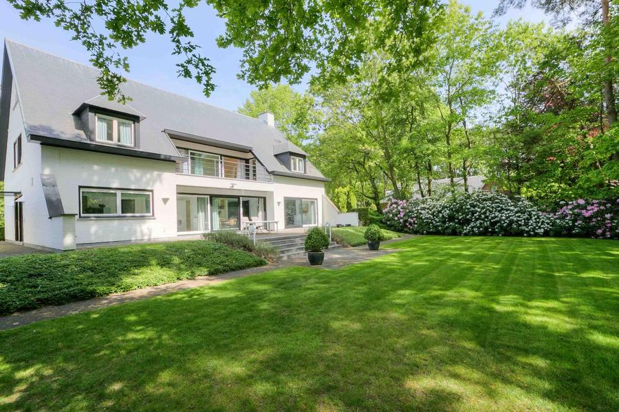 """Stijlvolle villa op een rustige locatie op de """"Heide"""""""