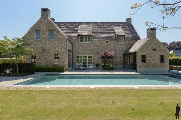 Villa te koop in Mol met referentie 19301716346