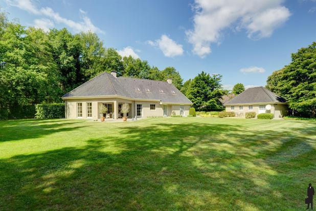Villa te koop in Oud-Turnhout met referentie 19701316067
