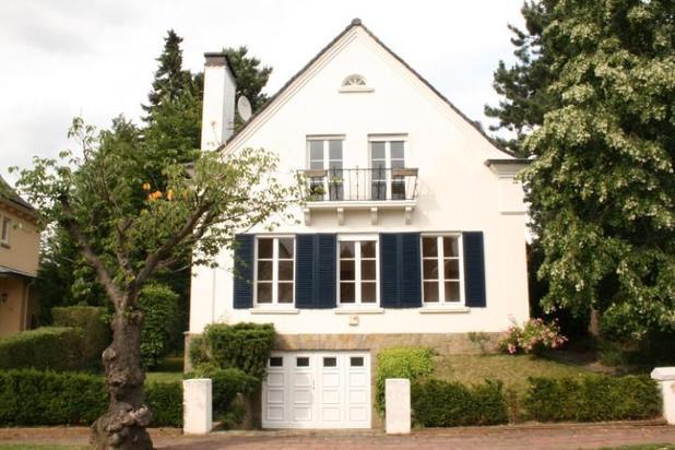 """Charmante villa sise dans le quartier """"Saint-Paul"""""""