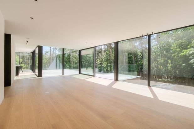 Exclusieve penthouse van 185m² met een terras van 85m²