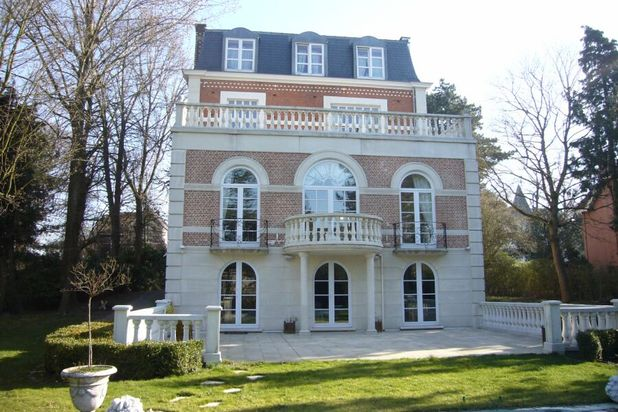 Villa for sale at UCCLE with reference 19900715369