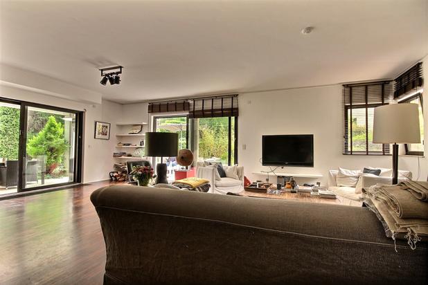 Appartement te koop in Uccle met referentie 19701417027