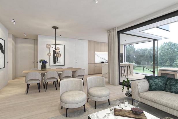 Appartement te koop in Knokke-Heist met referentie 19701317344