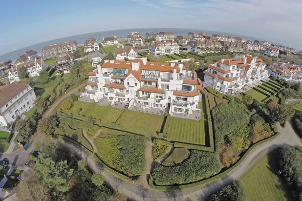 Appartement te koop in Knokke-Heist met referentie 19301417446
