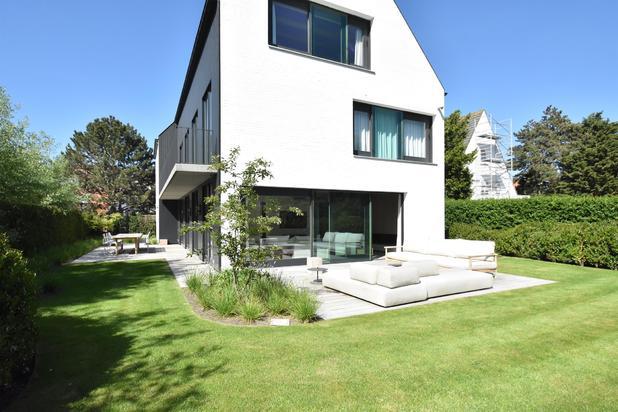 Villa for sale at Knokke-Heist Knokke with reference 19201317947