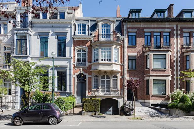 Villa a vendre a Ixelles avec reference 19201317954