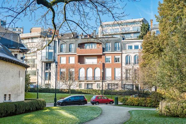 Appartement te koop in Ixelles met referentie 19701517052