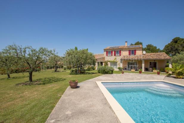 Villa à vendre proche de Vaison la Romaine
