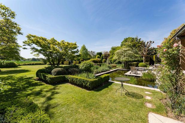Villa for sale at Rhode-Saint-Genese with reference 19701218025