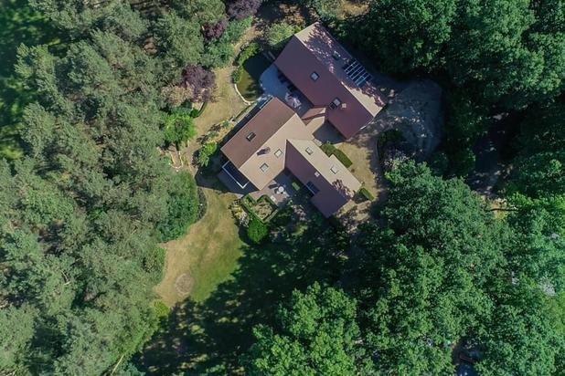 Villa for sale at Grez-Doiceau with reference 19701218828