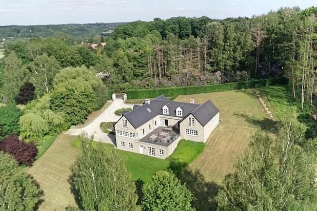 Villa for sale at Grez-Doiceau with reference 19601018327