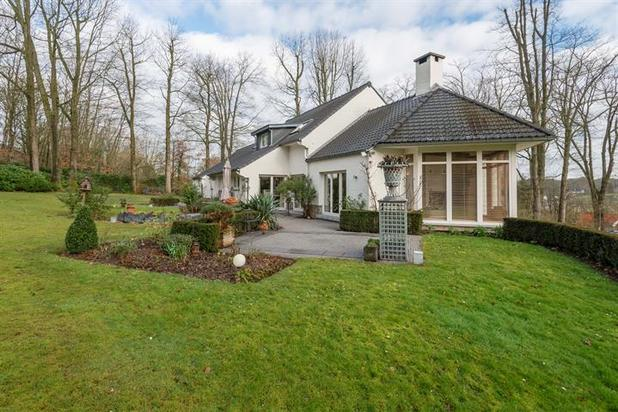 Villa for sale at Chaumont-Gistoux with reference 19101318151