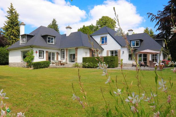 Villa for sale at Tournai Kain with reference 19801618252