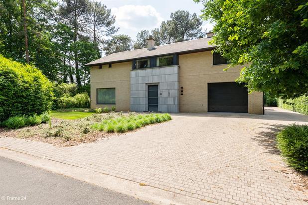 Villa te koop in Lichtaart met referentie 19301218054