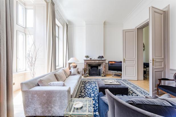 Villa te koop in Ixelles met referentie 19401918758