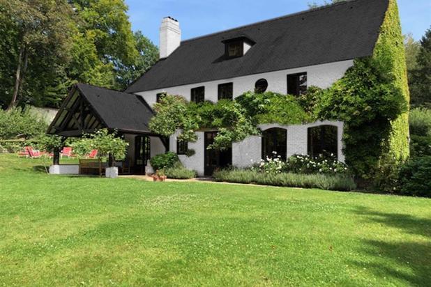 Villa te koop in Kraainem met referentie 19601119302