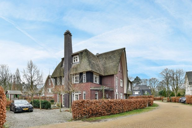 Villa a vendre a BLOEMENDAAL avec reference 19901119928