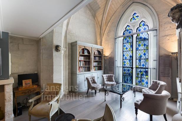 Magnifique maison de ville à vendre dans le centre historique d'Avignon