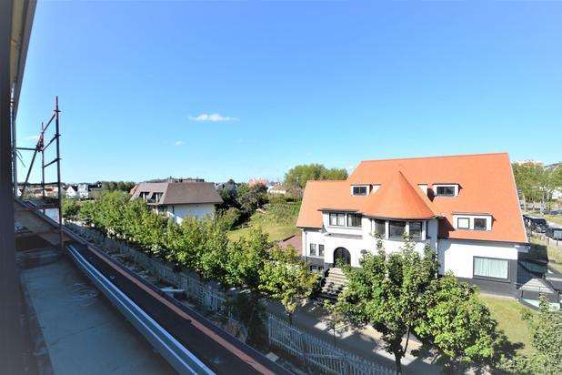 Appartement te koop in Knokke-Heist met referentie 19201819598