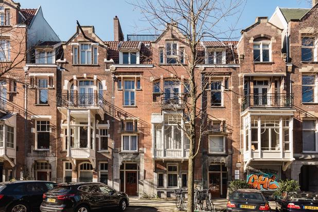 Appartement te koop in AMSTERDAM met referentie 19401620124