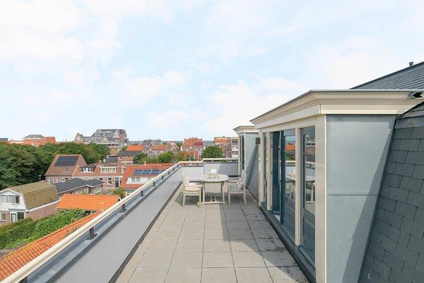 Appartement te koop in DOMBURG met referentie 19801420127