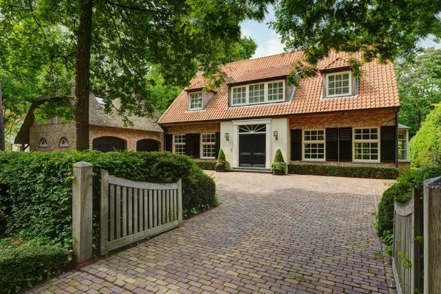 Villa a vendre a Oud-Turnhout avec reference 19701420069