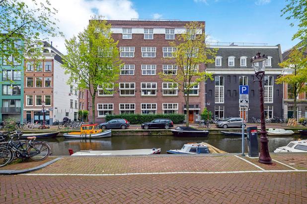 Appartement te koop in AMSTERDAM met referentie 19301320297