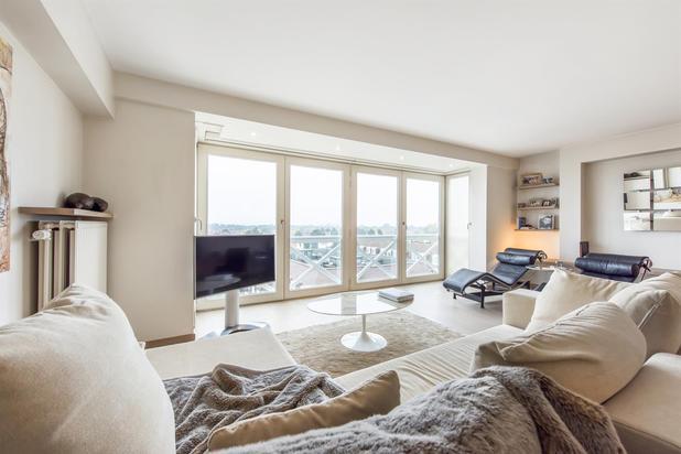 Appartement te koop in Knokke-Heist met referentie 19601720999