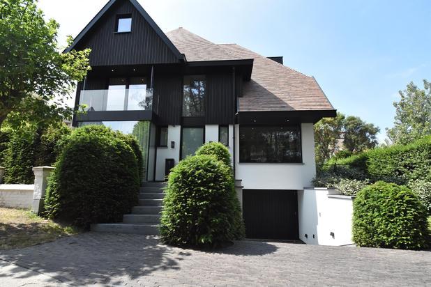 Villa a vendre a Knokke-Heist Knokke avec reference 19901621200