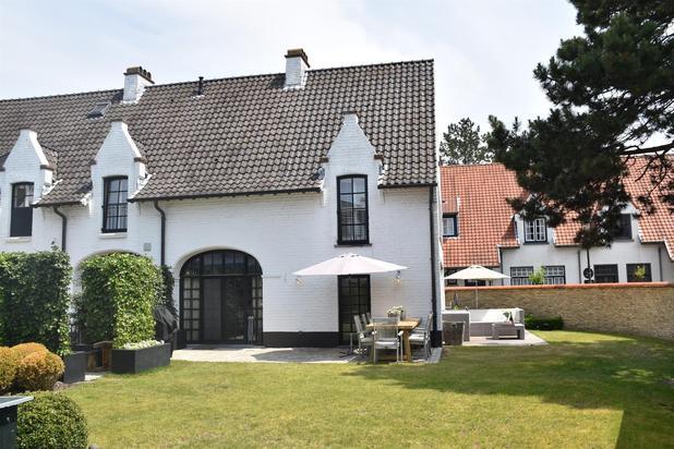 Villa te koop in Knokke-Heist met referentie 19301721926
