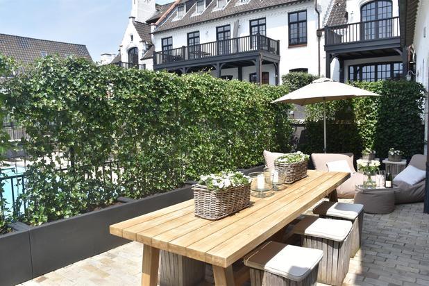 Villa te koop in Knokke-Heist met referentie 19901721827