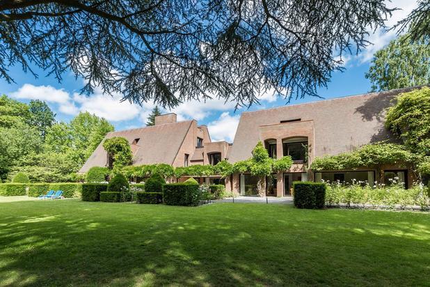Villa te koop in Uccle met referentie 19401121334