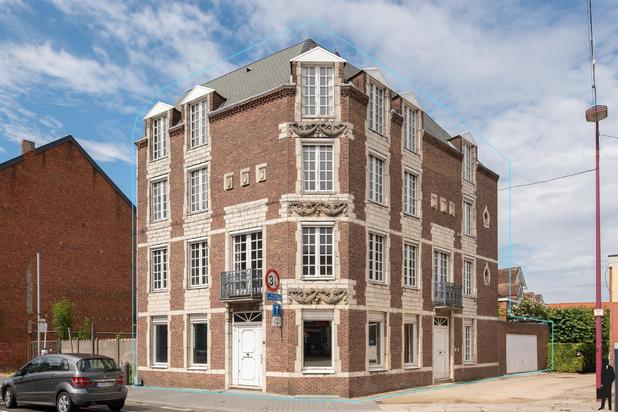 Historical building for sale at Diest with reference 19701221093