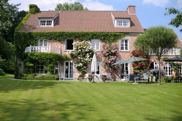 Villa for rent at TERVUREN with reference 19201021299