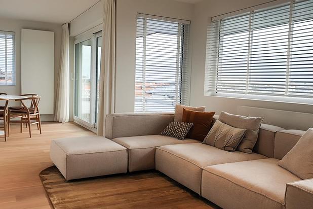 Magnifique penthouse 3 chambres dans résidence de standing 'Elzenhof'  à Oostduinkerke !