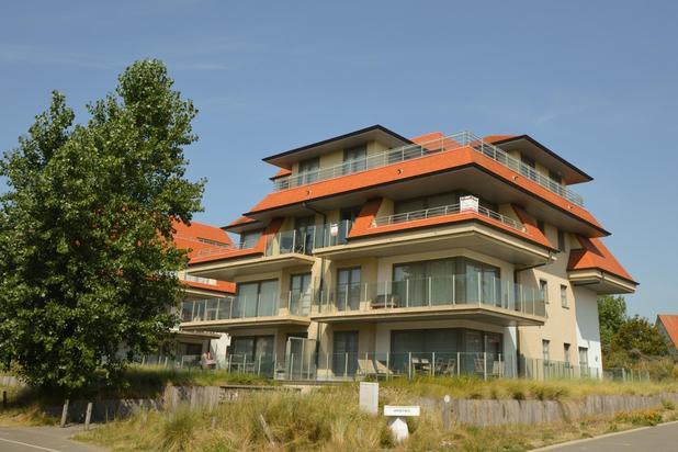 Residentieel appartement met 3 slaapkamers te Oostduinkerke