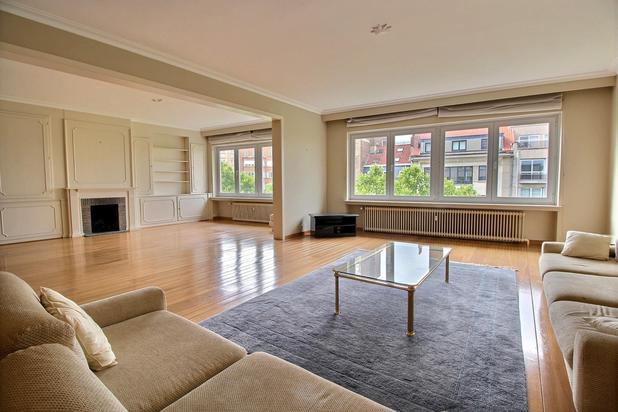 Appartement te koop in Forest met referentie 19601622654
