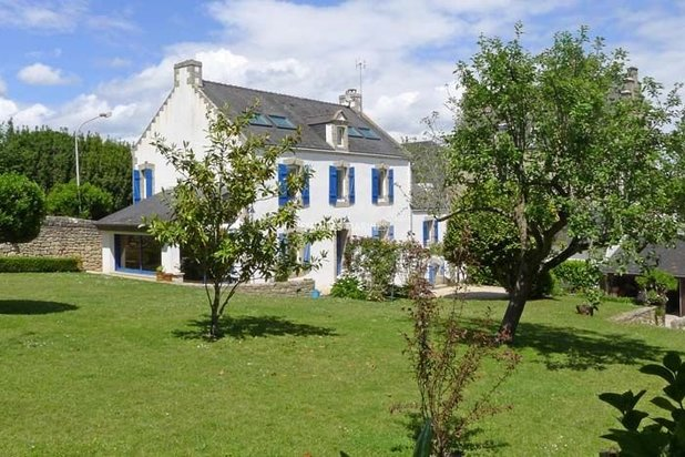 Villa for sale at La Trinité-sur-Mer with reference 19501222463