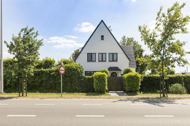 Villa te koop in Malle Oostmalle met referentie 19901122773