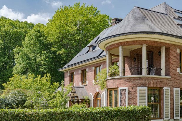 Villa for sale at UCCLE with reference 19101822790