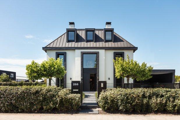 Villa te koop in AALSMEER met referentie 19801924606