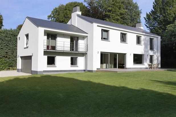 Splendide villa contemporaine 5 chambres