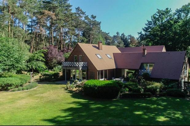 Villa te koop in Grez-Doiceau met referentie 19301524521