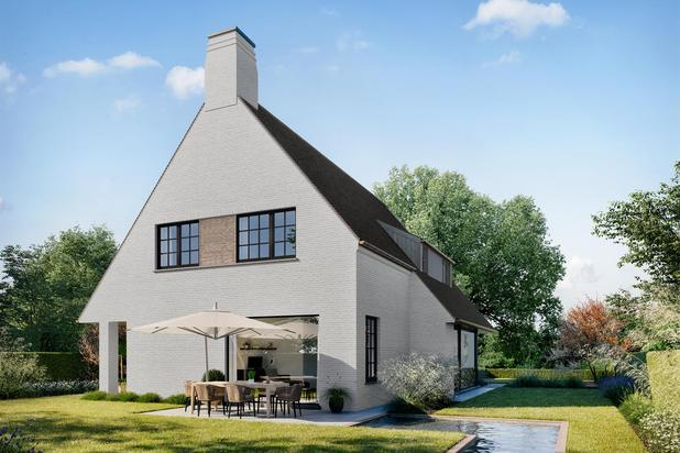 Villa a vendre a Knokke-Heist Knokke avec reference 19101124341
